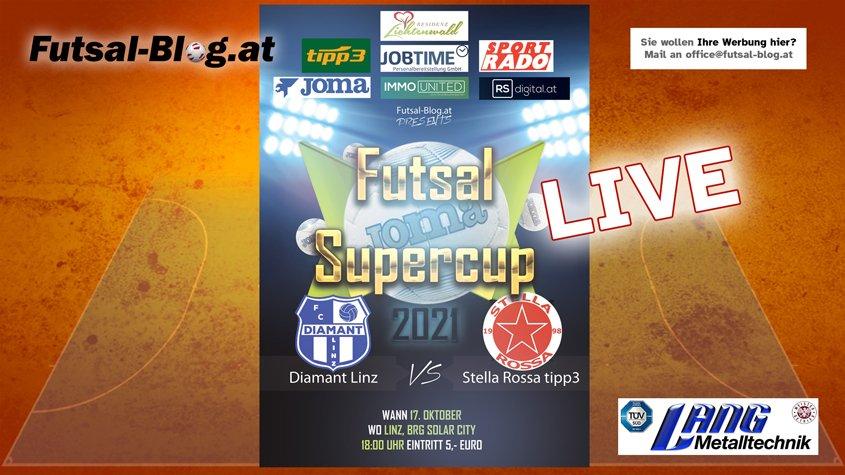 Futsal Supercup 2021